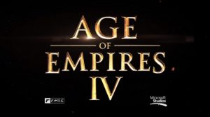 Age of Empires 4 Announced, Under Development At Relic