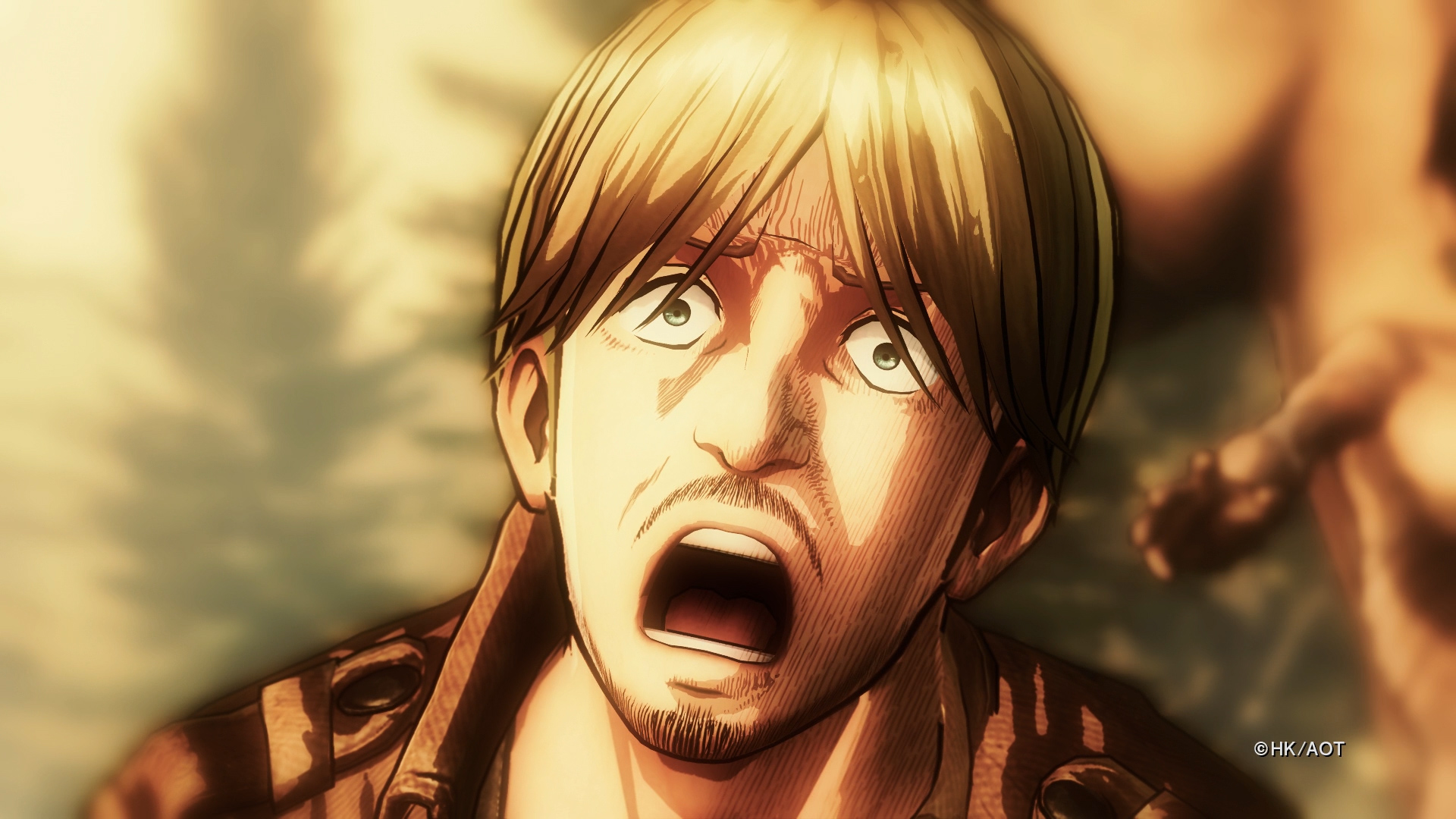 Attack On Titan 2 Interview: Bigger And Better