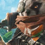 Biomutant, A Post Apocalyptic RPG From Former Mad Max and Just Cause Developers, Announced