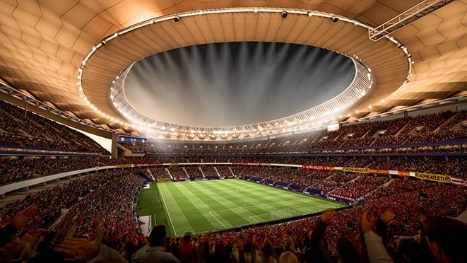 fifa 18 stadium