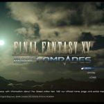 final fantasy 15 comrades