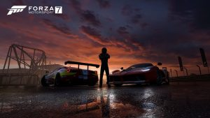 Forza Motorsport 7 Gets Great New 4K Screenshots