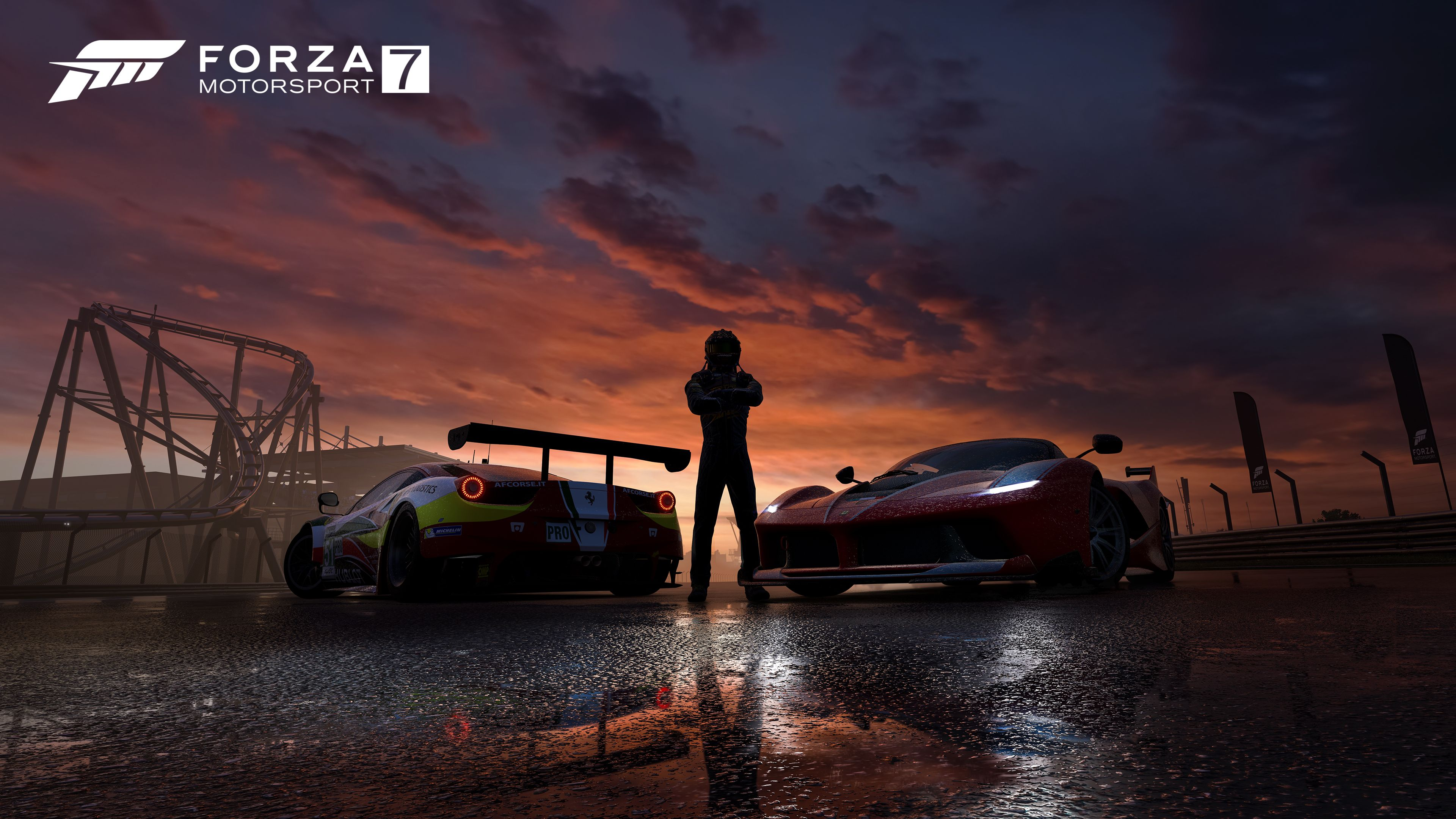 「forza motorsport 7 screenshot」の画像検索結果