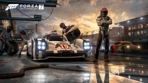 Forza Motorsport 7 Day One Patch is 50 GB, Some Features Unavailable At Launch