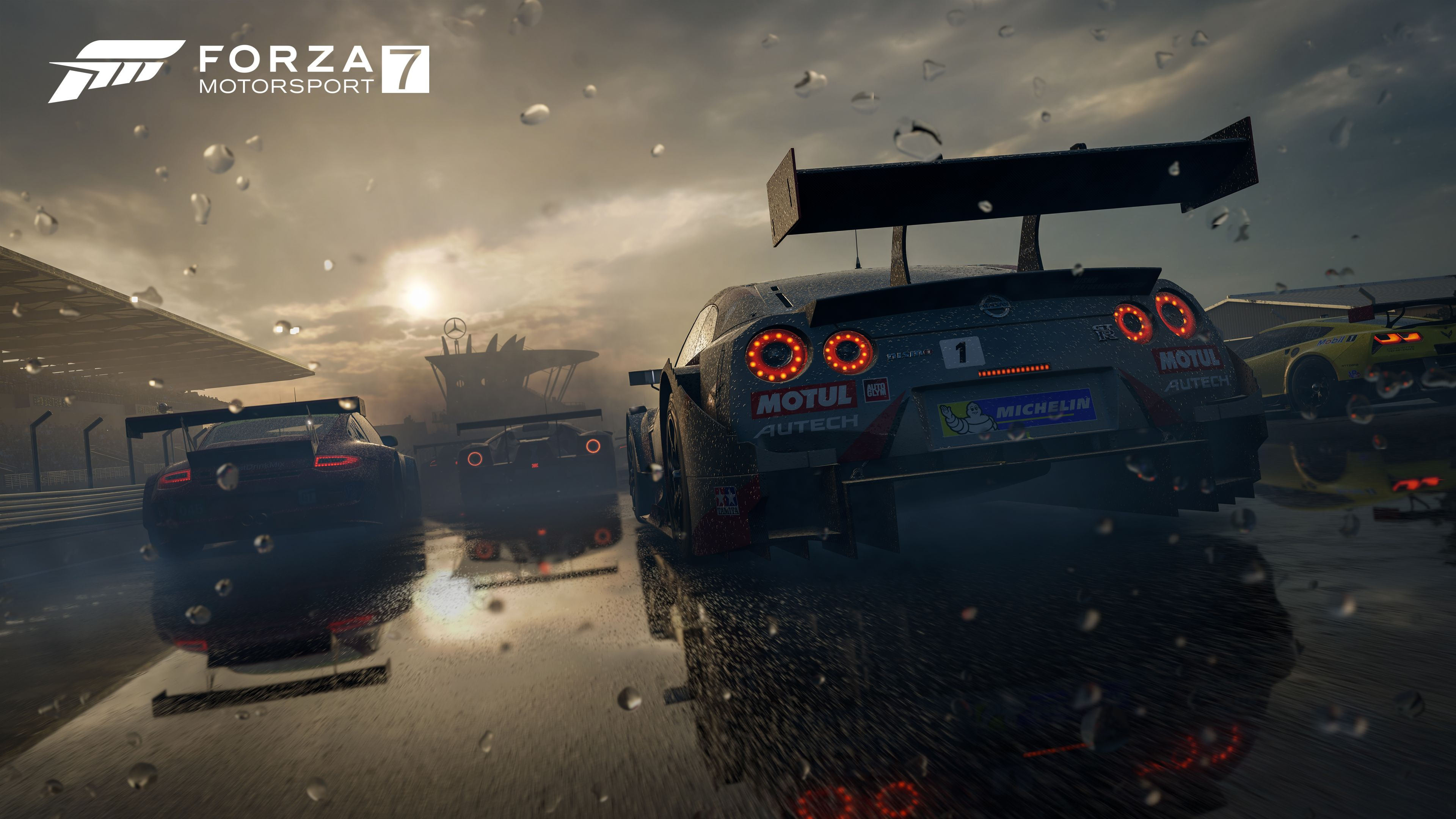 Forza Motorsport 7 Guide Tips And Tricks Unlimited Money Cheat Fastest Car More