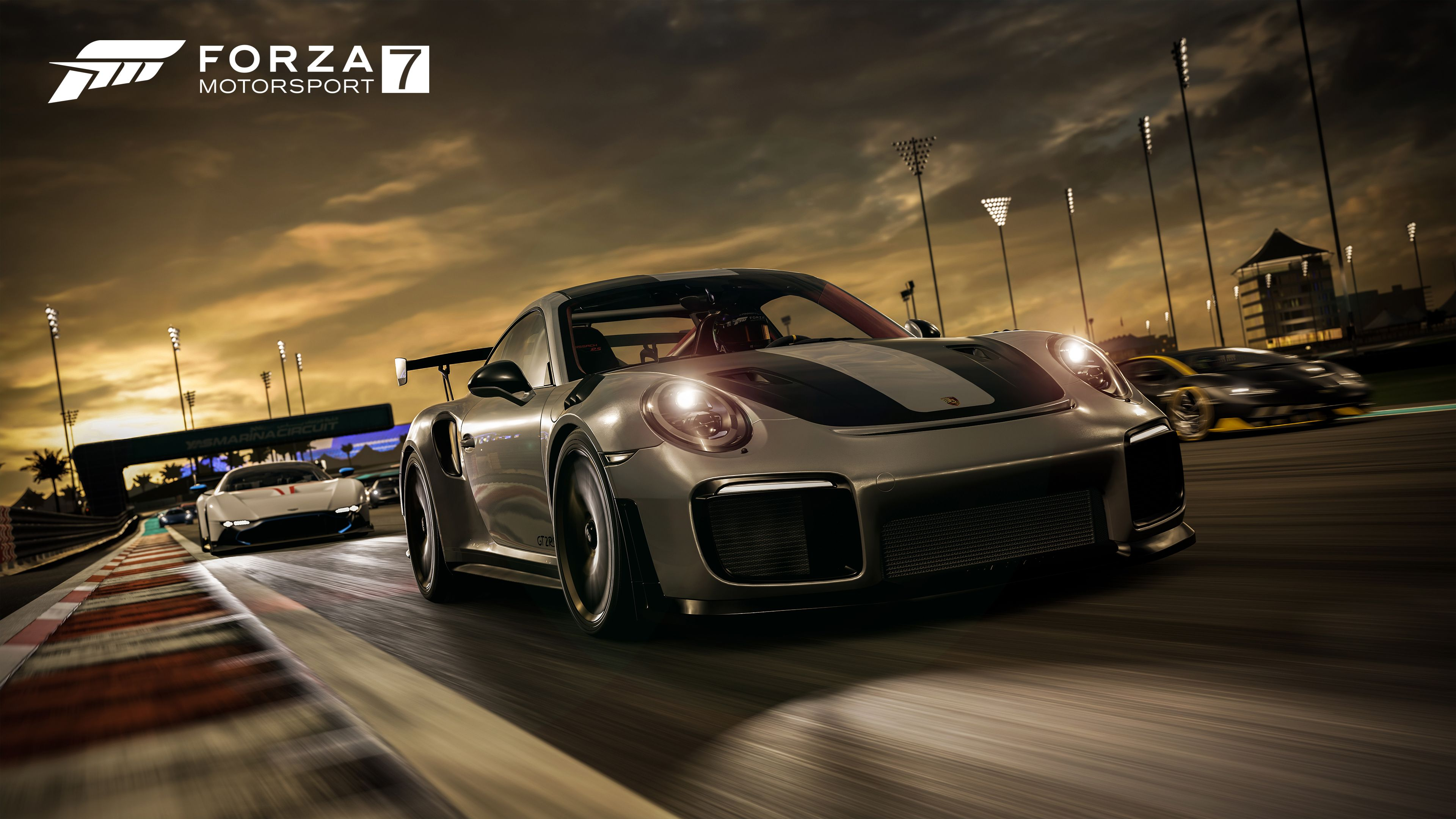 forza motorsport 7 gets great new 4k screenshots. Black Bedroom Furniture Sets. Home Design Ideas
