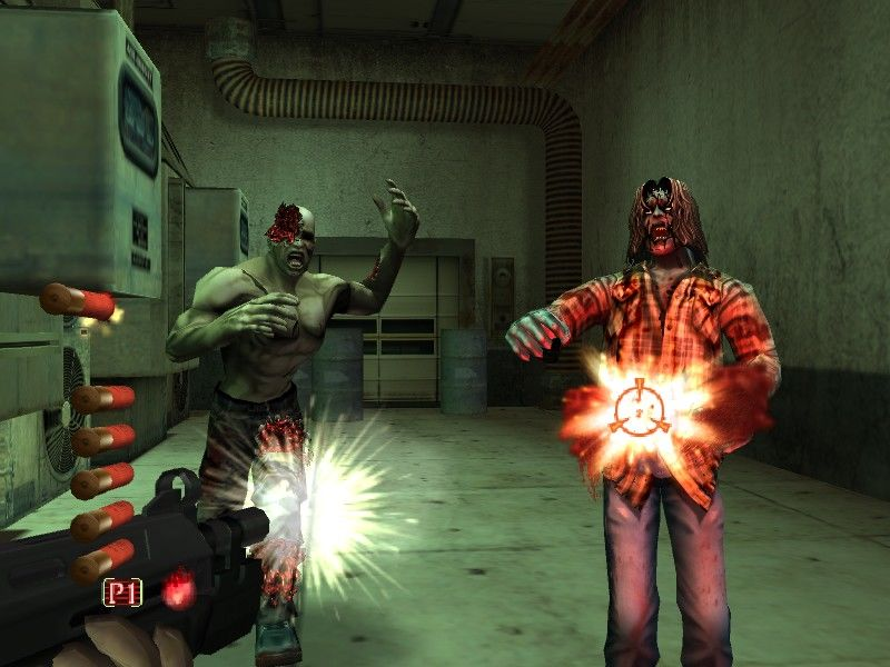 14 Popular Games Where You Were Overrun By Hordes Of Zombies Page 2