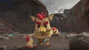 Knack 2 Is One of The Best PS4 Pro Supported Games Out There