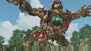 Knack 2 Walkthrough With Ending