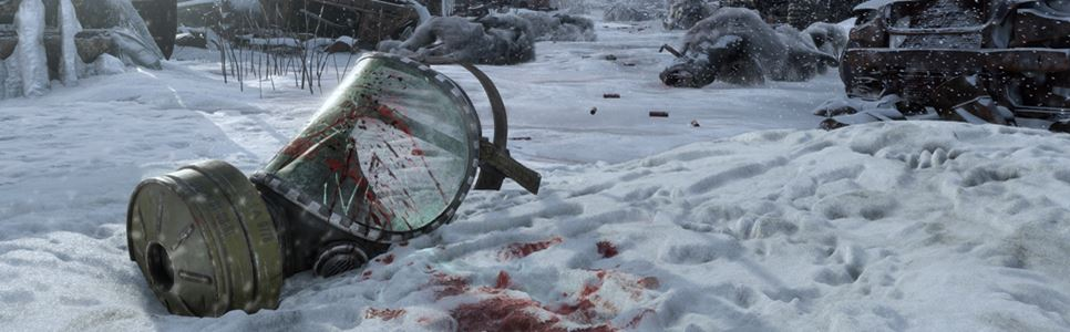 Metro: Exodus Interview- Level Design, Weapon Customization, Horror Elements And More