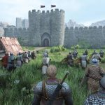 Mount & Blade II: Bannerlord New Video Shows Off The Multiplayer 'Captain' Mode