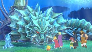 Ni no Kuni 2: Revenant Kingdom Receives Tons of Gameplay Footage