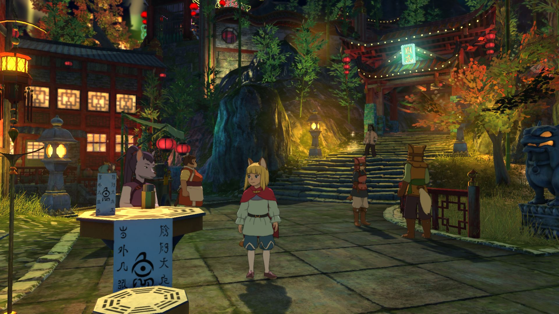 Ni No Kuni 2: Revenant Kingdom PC Errors And Fixes: Controller Not