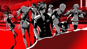 Persona 5 Dancing Announcement Imminent- Rumor