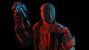 Cyberpunk Shooter RUINER Releases On September 26 for PS4, Xbox One, and PC