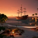 Sea of Thieves Will Receive Multiple Content Updates In The Coming Months