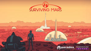 Surviving Mars Gets An Exciting New Trailer, Releasing In 2018