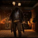 Red Dead Redemption 2V