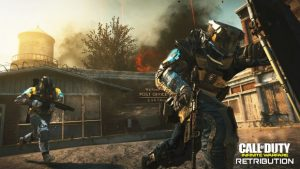 Call of Duty: Infinite Warfare – News, Reviews, Videos, and More
