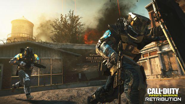 Call of Duty Infinite Warfare Retribution_04