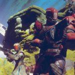 Destiny 2 Receiving Major Expansion in September