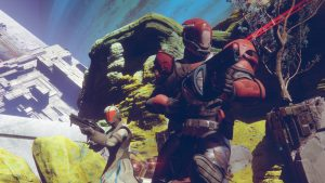 Destiny 2 Server Maintenance Scheduled for September 25th