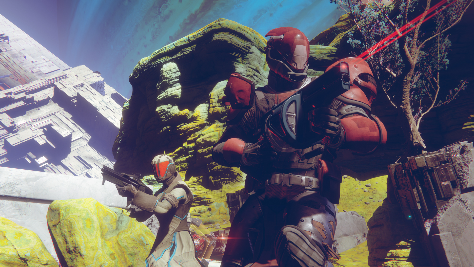 15 Destiny 2 Secrets You Totally Missed | Page 2