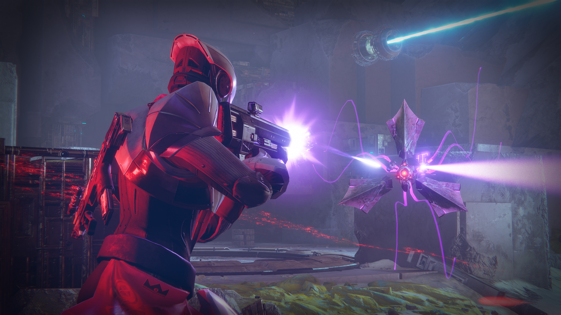 Destiny 2 Review – A Trick of Light