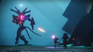 Destiny 2 Won't Offer Weekly Power Bonus For Alts of Same Class