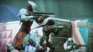 Destiny 2: Bungie Explains The Challenges, Lessons Learned From Destiny 1 And More In This 50 Minute Long Video