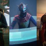 Destiny 2's First Faction Rally Winner is Dead Orbit