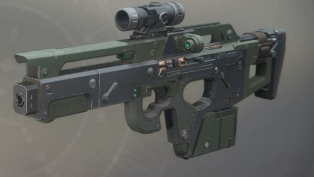 Destiny 2 MIDA Multi-Tool