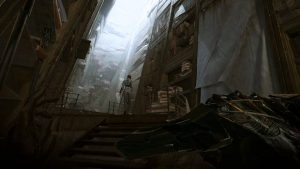 Dishonored: Death of the Outsider Review – Deicide is My Business…