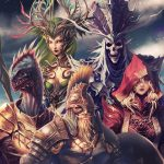 Divinity: Original Sin 2 Hotfix Prevents Stackable Items, Crashes in Multiplayer