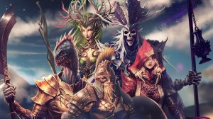 Divinity: Original Sin 2 Review – Divine Deliverance