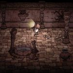 Don't Starve: Hamlet, Shipwrecked DLC Content Update and More Announced