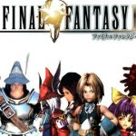 Final Fantasy 9 Confirmed for PS4, Launches Today in Japan