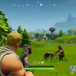 Fortnite Battle Royale Had 3.7 Million Players on October 8th