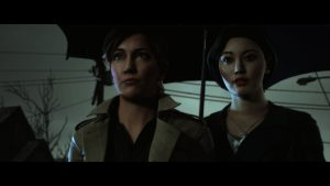 Hidden Agenda Review – This Party's A Killer