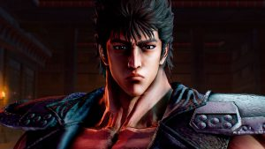 Sega's Fist of the North Star Game Hokuto ga Gotoku Shown Off At TGS