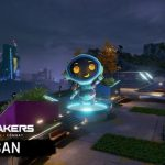 LawBreakers Content Roadmap Details Skirmishes, Boss Leagues and New Maps