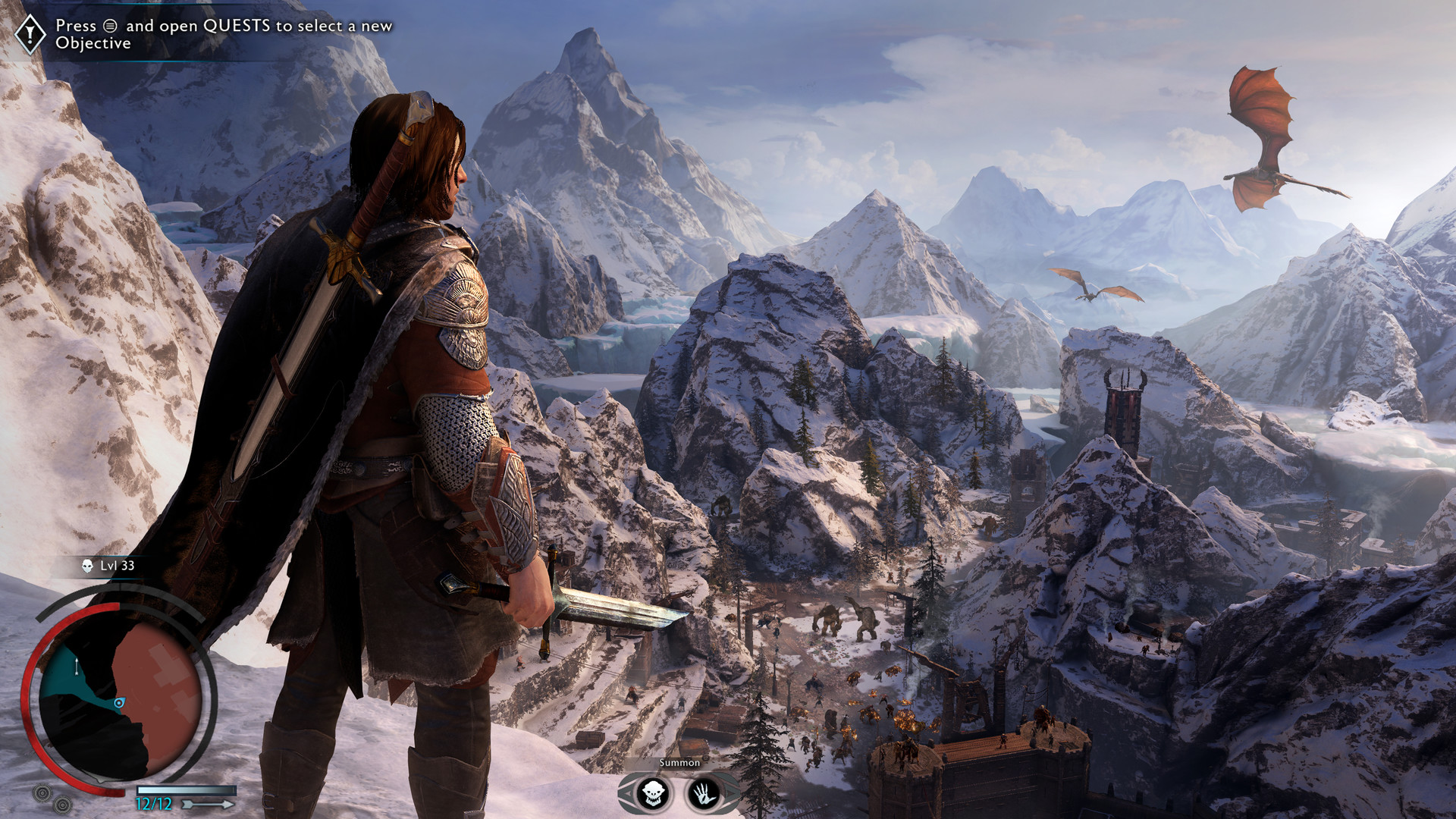 Middle-Earth: Shadow of War Review – The Perfect Sequel on moria middle earth map, shadow of mordor middle earth wallpaper, shadow of mordor middle earth character skins, hobbit middle earth map, tolkien middle earth map, shadow of mordor middle earth xbox 360, shadow of mordor middle earth gollum, shadow of mordor middle earth review,
