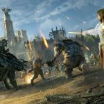 Shadow of Mordor's Nemesis System Patent Filed by Warner Bros.