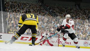 NHL 18 Review – Fresh Ice