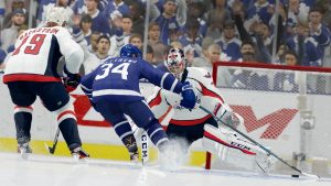 NHL 18 Guide – Earning Coins Quickly, Ultimate Team, Dekes, Top Players And More