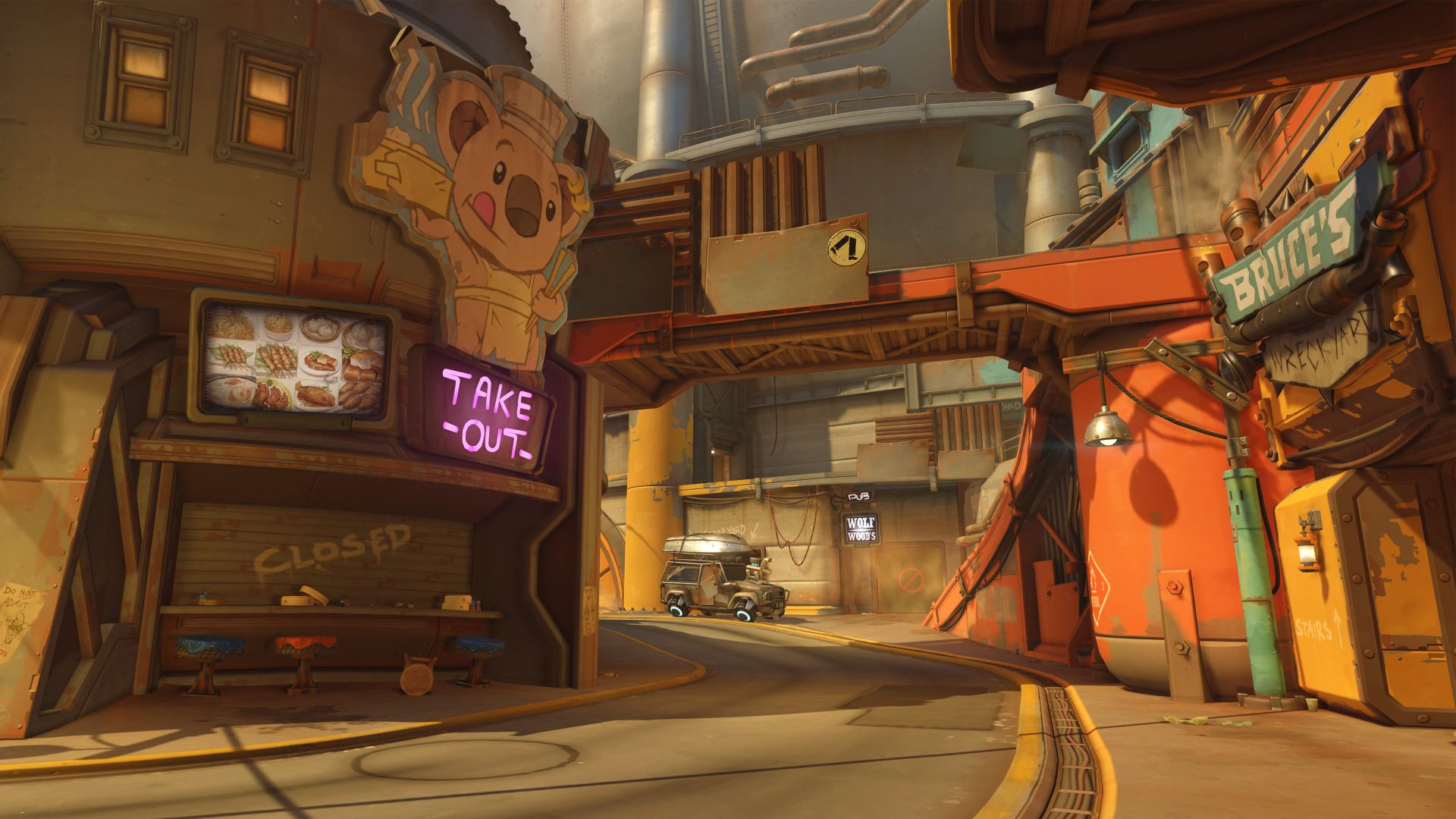 Overwatch_Junkertown