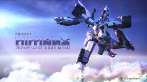 Unreal Engine 4 Based Project Nimbus: Code Mirai Coming To PS4