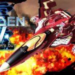 Raiden V: Director's Cut New Trailer Highlights New Features