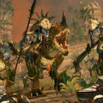 Total War: Warhammer and Warhammer 2 Consolidated Campaign Coming October 26