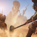 Assassin's Creed Origins PS4 Patch Tweaks Enemy Difficulty in Hard Mode